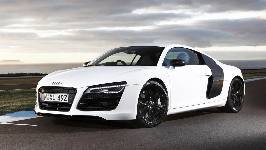 The Audi R8 Corners Beautifully And Is Only 90 120,000 Pounds. But Even The  Quickest Of Them Canu0027t Get Past 60 Mph In Under 3.7 Seconds.